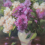 The Sweet Scent of Lilacs